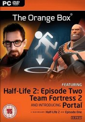 Half-Life 2: The Orange Box (2007) PC | Лицензия