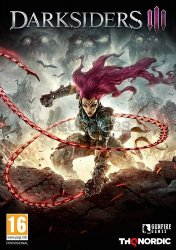 Darksiders III: Deluxe Edition (2018) PC | Repack от xatab