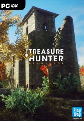 Treasure Hunter Simulator (2018) PC | Лицензия