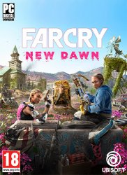 Far Cry New Dawn - Deluxe Edition [v 1.0.5 + DLCs] (2019) PC | RePack от xatab