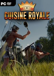 Cuisine Royale [0.0.21.50] (2018) PC | Online-only