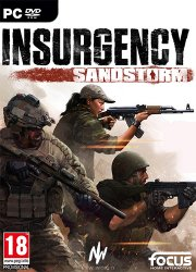 Insurgency: Sandstorm [v 1.9.0] (2018) PC | RePack от Serega