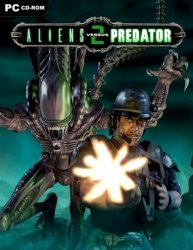 Aliens vs Predator 2 (2001) PC | RePack от Juk.v.Muravenike