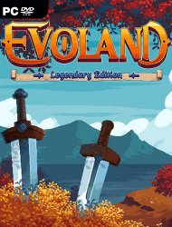 Evoland Legendary Edition (2019) PC | Лицензия