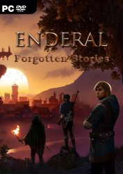 Enderal: Forgotten Stories [v 1.6.0.0] (2019) PC | RePack от xatab