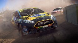DiRT Rally 2.0 - Game of the Year Edition [v 1.13.0 + DLCs] (2019) PC | RePack от xatab
