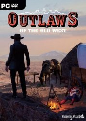 Outlaws of the Old West - Early Access (2019) PC | Пиратка