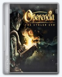 Operencia: The Stolen Sun - Explorers Edition (2020) PC | Repack от xatab