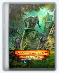 Wanderlust 2: The City of Mists (2019) PC | Пиратка
