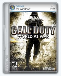 Call of Duty: World at War (2008) PC | Repack xatab