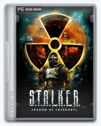 S.T.A.L.K.E.R.: Shadow of Chernobyl / Сталкер: Тень Чернобыля (2007) PC | Reapck xatab