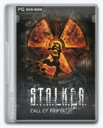 S.T.A.L.K.E.R.: Call of Pripyat / Сталкер: Зов Припяти (2009) PC | Reapck xatab