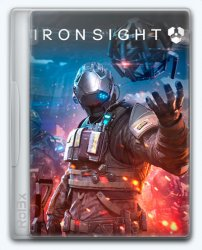 Ironsight (2018) PC | Лицензия