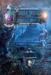 Mystery Trackers 16: The Fall of Iron Rock (2019) PC | Пиратка