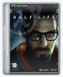 Half-Life 2 Complete Edition (2004-2007) PC | Repack от xatab