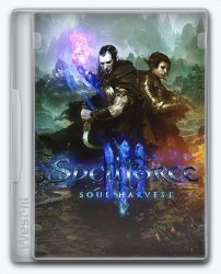 SpellForce 3: Soul Harvest [v  1.05.75935 + DLC] (2019) PC | RePack от xatab