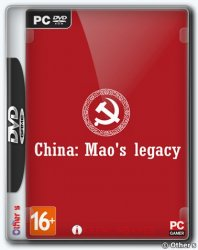 China: Mao's legacy (2019) PC | Repack от Other s