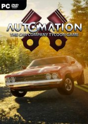 Automation - The Car Company Tycoon Game (2015) PC | Early Access