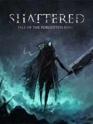 Shattered - Tale of the Forgotten King (2021) PC | Лицензия
