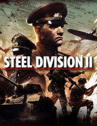 Steel Division 2: Total Conflict Edition [v 45508 + DLCs] (2019) PC | RePack от xatab
