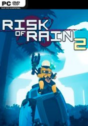 Risk of Rain 2 [v 1.0.1.1] (2020) PC | RePack от xatab