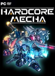Hardcore Mecha (2019) PC | Лицензия
