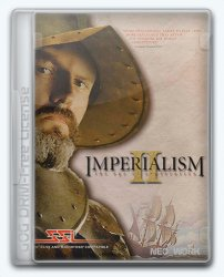 Imperialism 2: The Age of Exploration (1999) PC | Лицензия