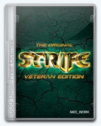 The Original Strife: Veteran Edition (1996) PC | Лицензия