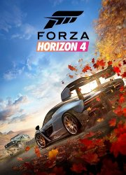 Forza Horizon 4: Ultimate Edition [v 1.460.859.2 + DLCs] (2018) PC | RePack от xatab