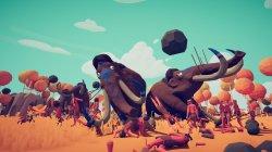 Totally Accurate Battle Simulator / СИМУЛЯТОР БИТВЫ полная версия (2021) PC | Лицензия