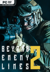 Beyond Enemy Lines 2 (2019) PC | Лицензия