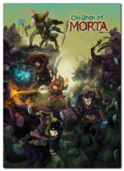 Children of Morta [v 1.1.70.3] (2019) PC | Лицензия