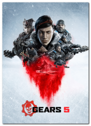 Gears 5: Ultimate Edition [v 1.1.97.0 + DLCs] (2019) PC | RePack от xatab