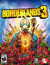 Borderlands 3: Super Deluxe Edition [build 5382210 + DLCs] (2019) PC | RePack от xatab