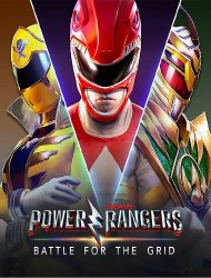 Power Rangers: Battle for the Grid - Collectors Edition [v 2.3.0] (2019) PC | Лицензия