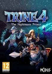 Trine 4: The Nightmare Prince [v 1.0.0.8681 + DLCs] (2019) PC | RePack от xatab