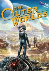 The Outer Worlds [v 1.4.1.617 + DLC] (2019) PC | RePack от xatab
