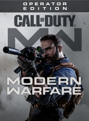Call of Duty: Modern Warfare - Operator Edition [v 1.03] (2019) PC | Лицензия