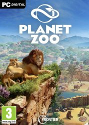 Planet Zoo [v 1.2.5.63260 + DLCs] (2019) PC | RePack от xatab