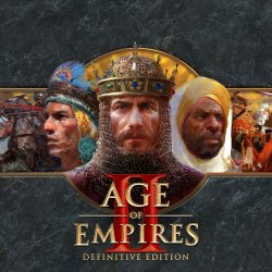 Age of Empires: Definitive Edition [build 40874 + DLC] (2018) PC | RePack от xatab