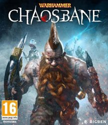 Warhammer: Chaosbane - Deluxe Edition [build 27.02.2020 + DLCs] (2019) PC | Repack от xatab