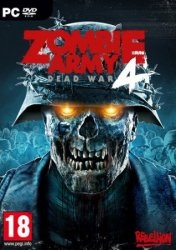 Zombie Army 4: Dead War - Super Deluxe Edition [build 2020.10.21.973201 + DLCs] (2020) PC | RePack от xatab
