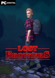 Lost Brothers [v 20210112] (2021) PC | Лицензия