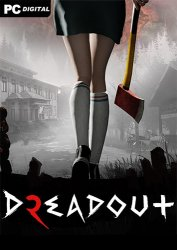DreadOut 2 [v 1.1.4] (2020) PC | RePack от xatab