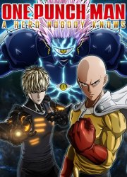 ONE PUNCH MAN: A HERO NOBODY KNOWS [v 1.200 + DLCs] (2020) PC | RePack от xatab
