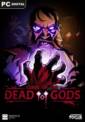 Curse of the Dead Gods [v 1.23.3.6] (2021) PC | Лицензия