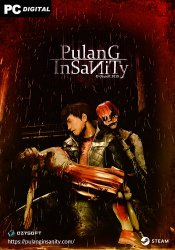 Pulang Insanity - Director's Cut [v 1.2.0.0] (2020) PC | Лицензия