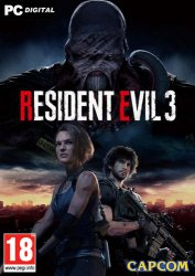Resident Evil 3 Remake [build 5269288u3 + DLCs] (2020) PC | RePack от xatab