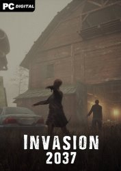 Invasion 2037 [v 1.1.3 | Early Access] (2019) PC | Пиратка