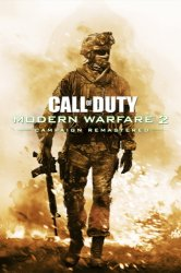 Call of Duty: Modern Warfare 2 Campaign Remastered (2020) PC | Repack от xatab